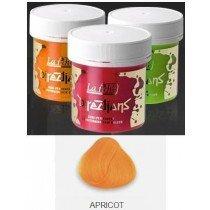 Apricot Directions Semi Perm Hair Dye By La Riche
