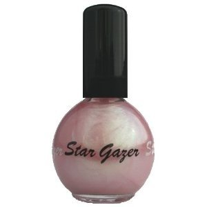 Stargazer Opal Pink Nail Varnish 14ml 246