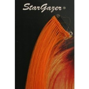Stargazer Orange Baby Hair Extension