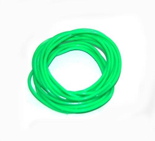 Gummy Bangles - Green (12 Packs of 12)