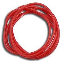 Gummy Bangles - Red (12 Packs of 12)