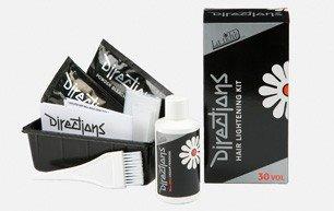 La Riche Direction Hair Lightening Kit (30 Vol)