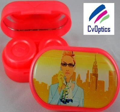 Downtown Gavin Reece Contact Lens Soaking Case