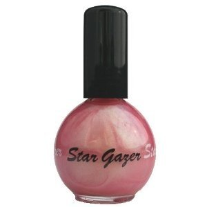 Stargazer Opal Dark Pink Nail Varnish 14ml 242