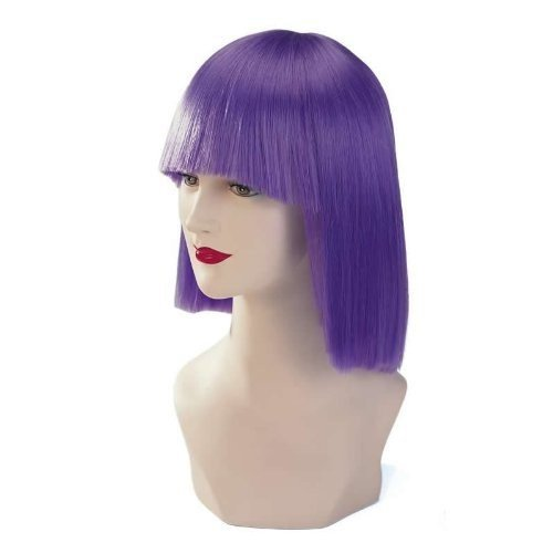 Violet Stargazer Adjustable Japan Style Fashion Wig