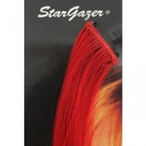 Stargazer Red Baby Hair Extension