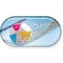 Beach Ball Summer Vibes Contact Lens Soaking Case
