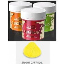 Bright Daffodil Directions Semi Perm Hair Dye By La Riche