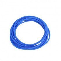 Gummy Bangles - Blue (12 Packs of 12)