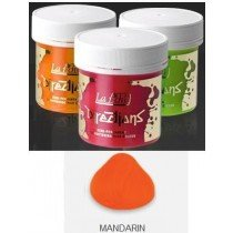 Mandarin Directions Semi Perm Hair Dye By La Riche