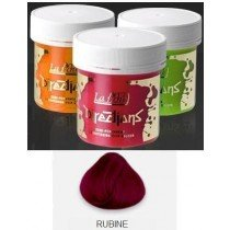 Rubine Directions Semi Perm Hair Dye By La Riche