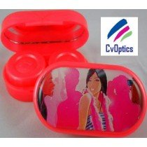 Clubbing Gavin Reece Contact Lens Soaking Case