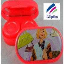 Shopping Gavin Reece Contact Lens Soaking Case