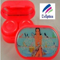 Shoe Therapy Gavin Reece Contact Lens Soaking Case
