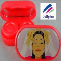 Pampering Gavin Reece Contact Lens Soaking Case