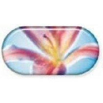 Summer Orchid Summer Vibes Contact Lens Soaking Case
