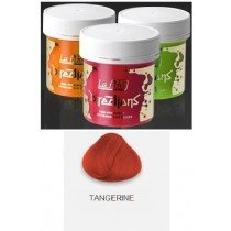 Tangerine Directions Semi Perm Hair Dye By La Riche