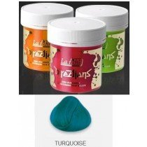 Turquoise Directions Semi Perm Hair Dye By La Riche