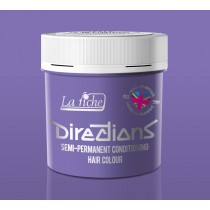 Wisteria Directions Semi Perm Hair Dye By La Riche